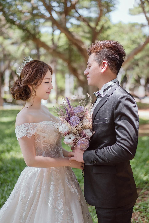 _KEN4834 - 赫本的祕密花園《結婚吧》