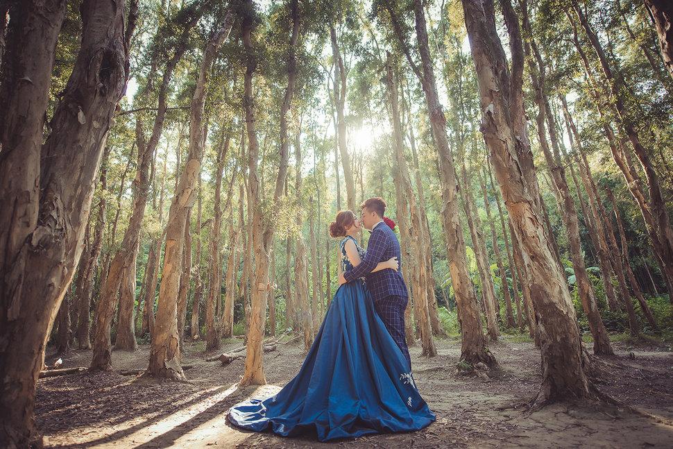 _KEN5122 - 赫本的祕密花園《結婚吧》