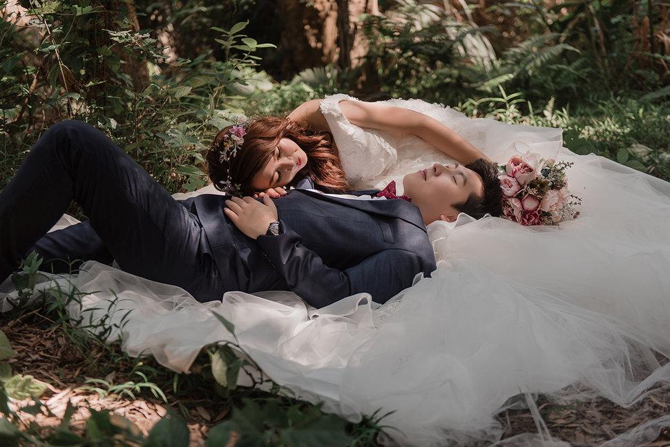 _KEN6709 - 赫本的祕密花園《結婚吧》