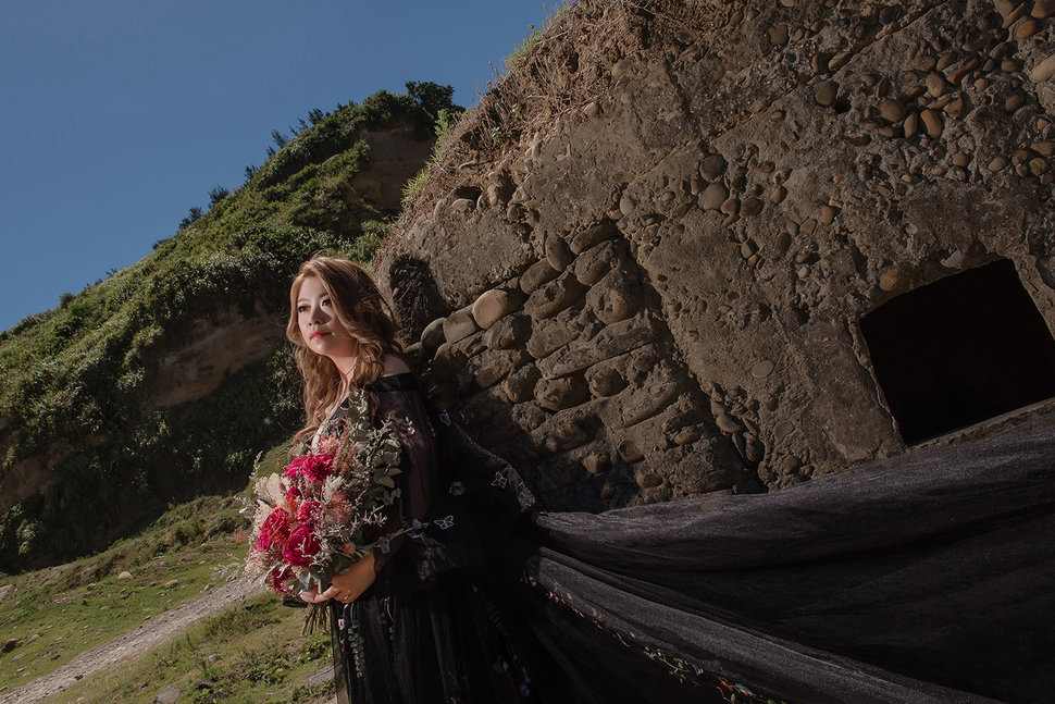 _KEN5595 - 赫本的祕密花園《結婚吧》