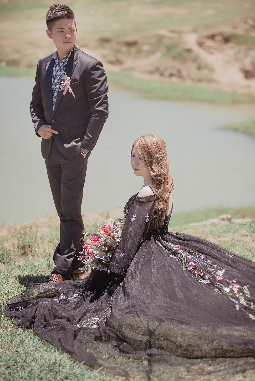 _KEN5700 - 赫本的祕密花園《結婚吧》