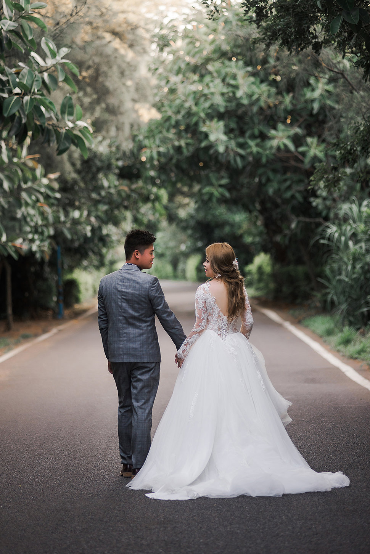 _KEN6169 - 赫本的祕密花園《結婚吧》