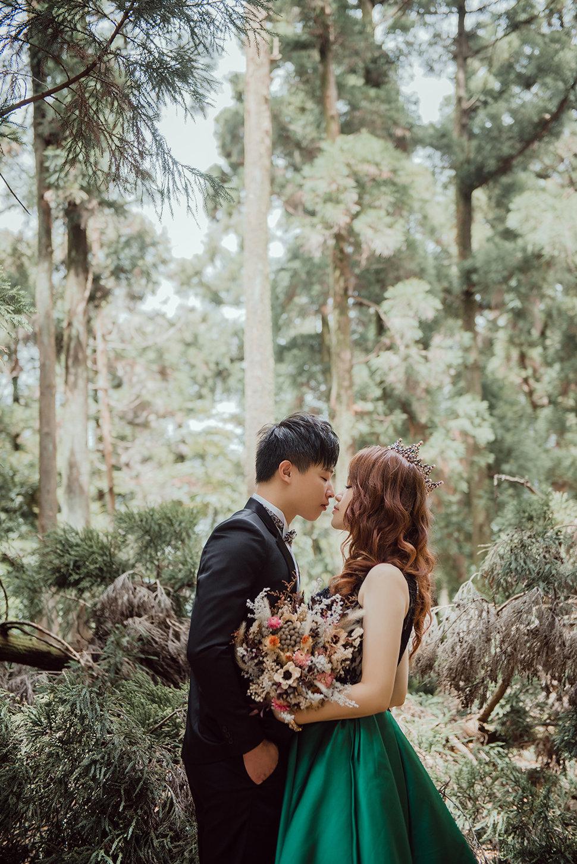 _KEN8063 - 赫本的祕密花園《結婚吧》