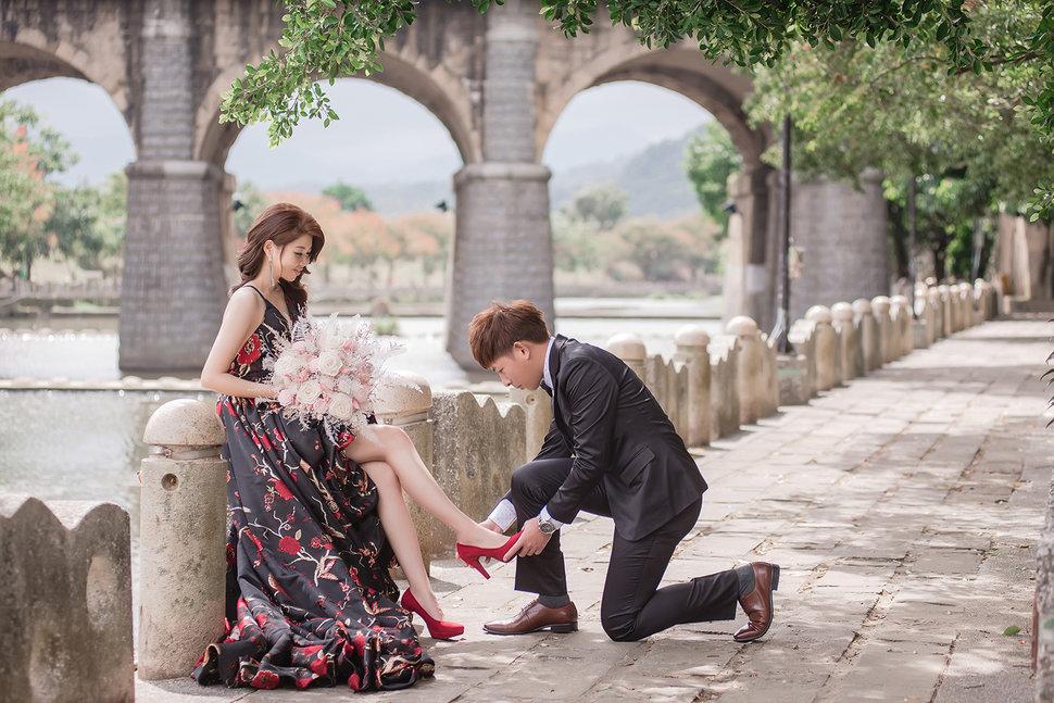 _KEN2326 - 赫本的祕密花園《結婚吧》