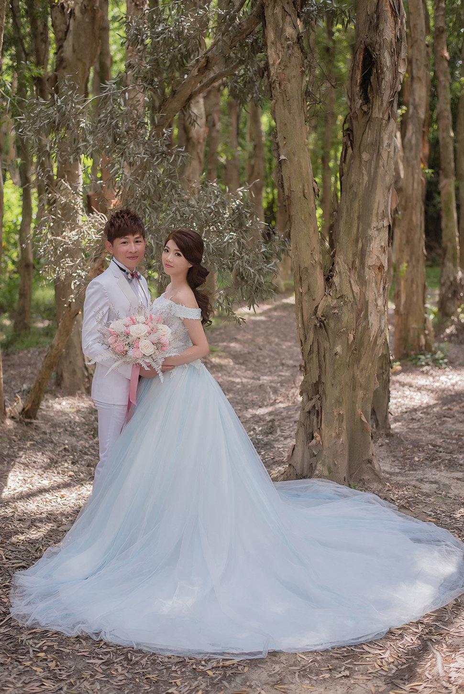 _KEN2372 - 赫本的祕密花園《結婚吧》