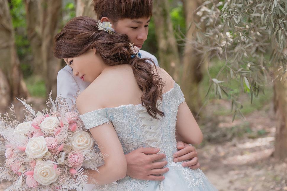 _KEN2384 - 赫本的祕密花園《結婚吧》