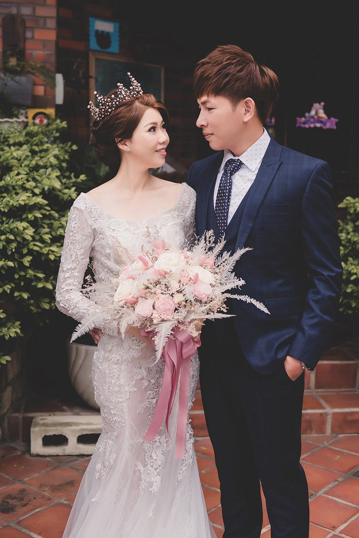 _KEN2668 - 赫本的祕密花園《結婚吧》