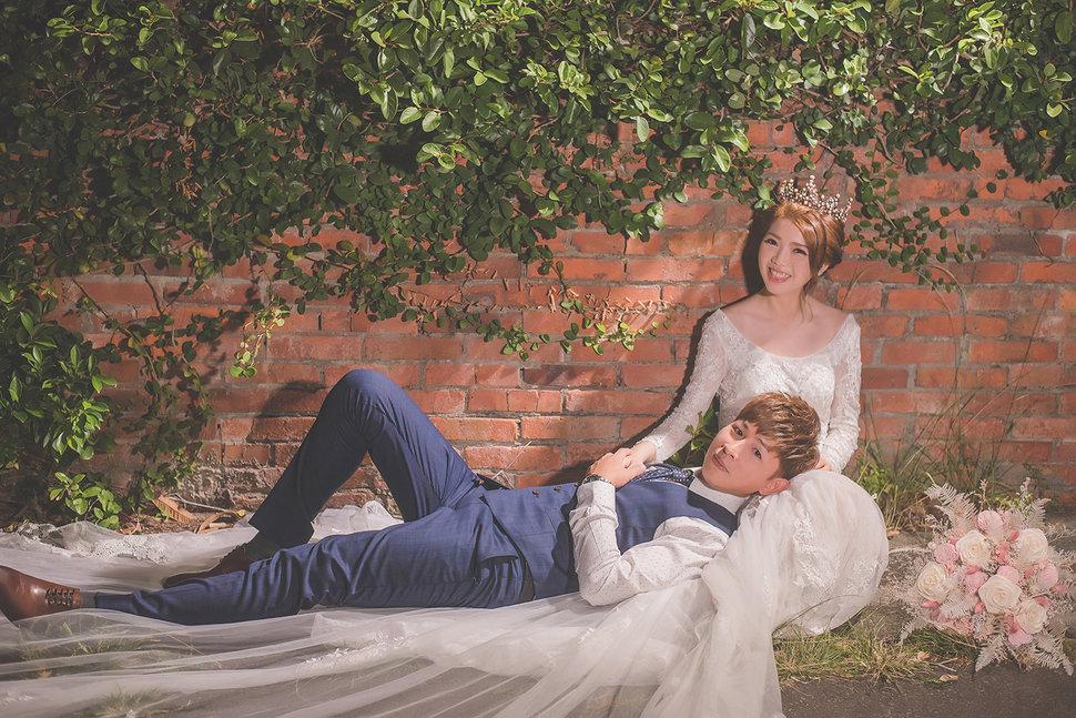 _KEN2908 - 赫本的祕密花園《結婚吧》