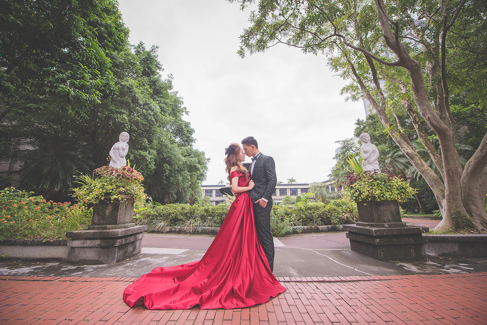 _KEN5152 - 赫本的祕密花園《結婚吧》