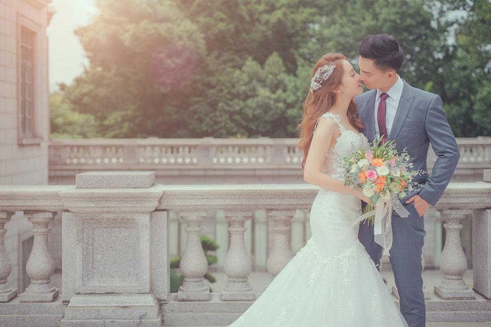 _KEN5237 - 赫本的祕密花園《結婚吧》