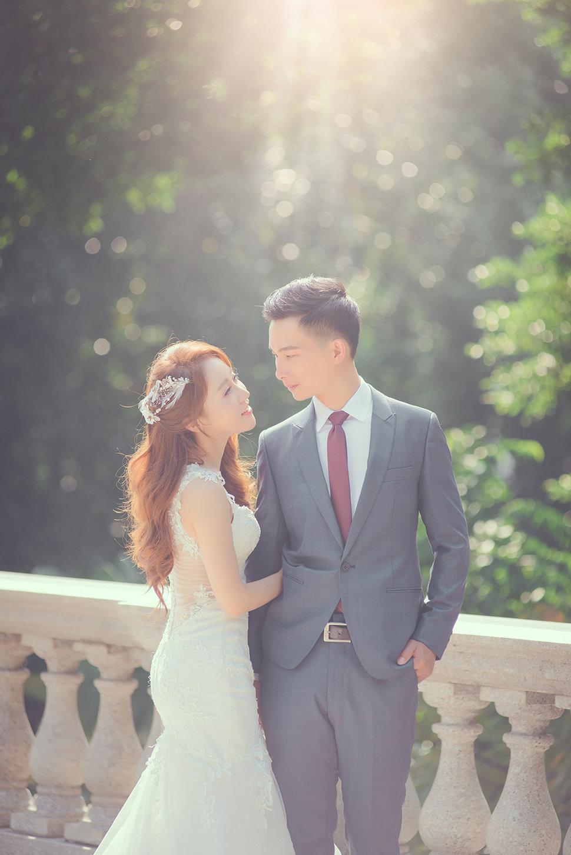_KEN5357 - 赫本的祕密花園《結婚吧》