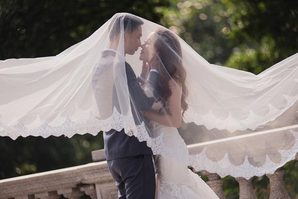 _KEN5385 - 赫本的祕密花園《結婚吧》