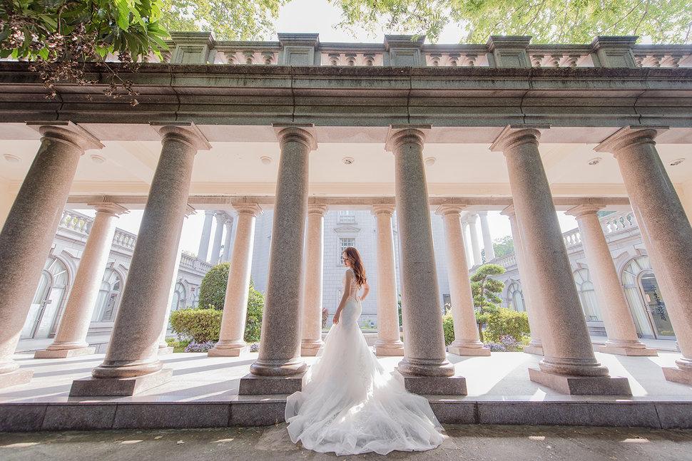 _KEN5576 - 赫本的祕密花園《結婚吧》