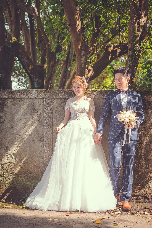 _KEN8521 - 赫本的祕密花園《結婚吧》