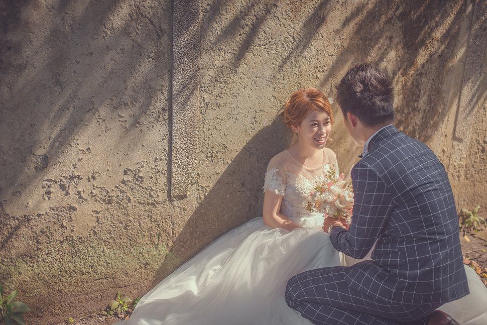 _KEN8553 - 赫本的祕密花園《結婚吧》