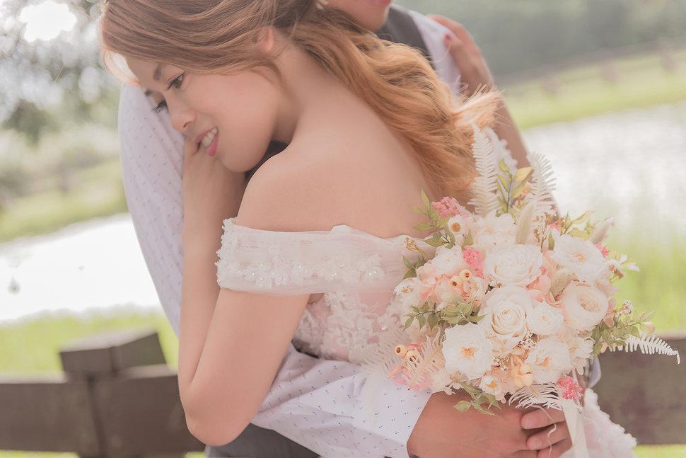 _KEN8809 - 赫本的祕密花園《結婚吧》