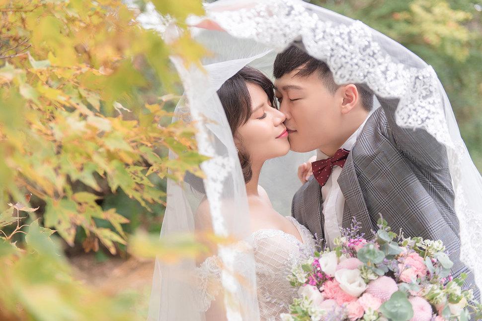 _KEN3487 - 赫本的祕密花園《結婚吧》