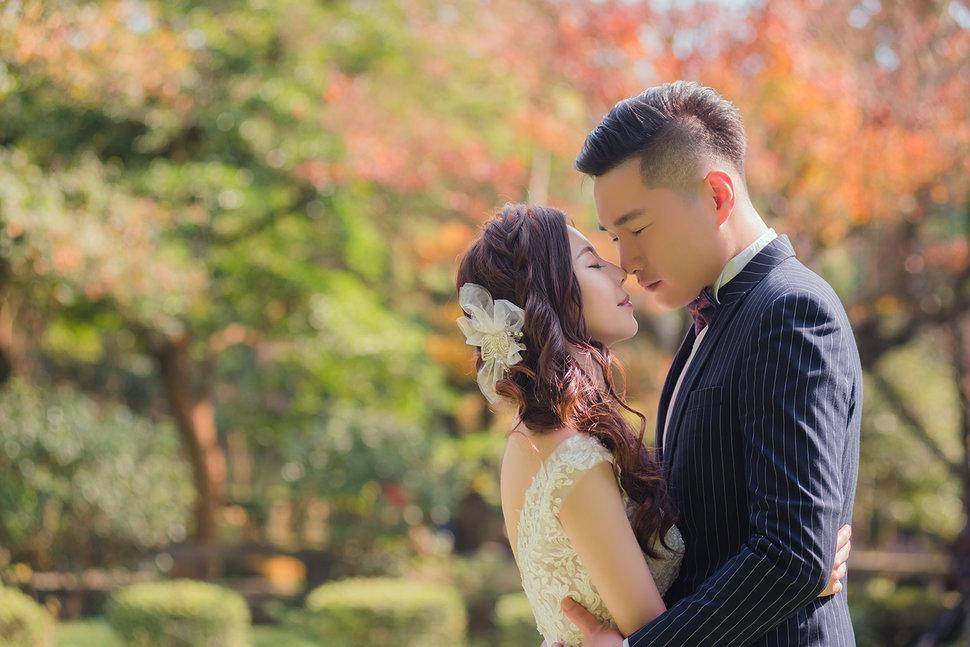 _KEN4153 - 赫本的祕密花園《結婚吧》