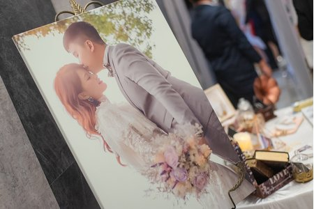 世鎰 & 詠馨 婚禮攝影