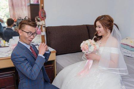 舒維 & 怡蓁 婚禮攝影(純儀式)