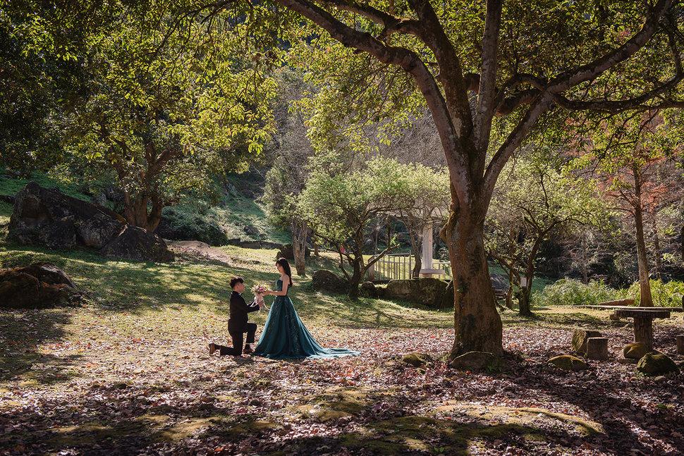_KEN3885 - 赫本的祕密花園《結婚吧》