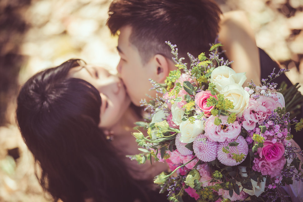 _KEN3933 - 赫本的祕密花園《結婚吧》