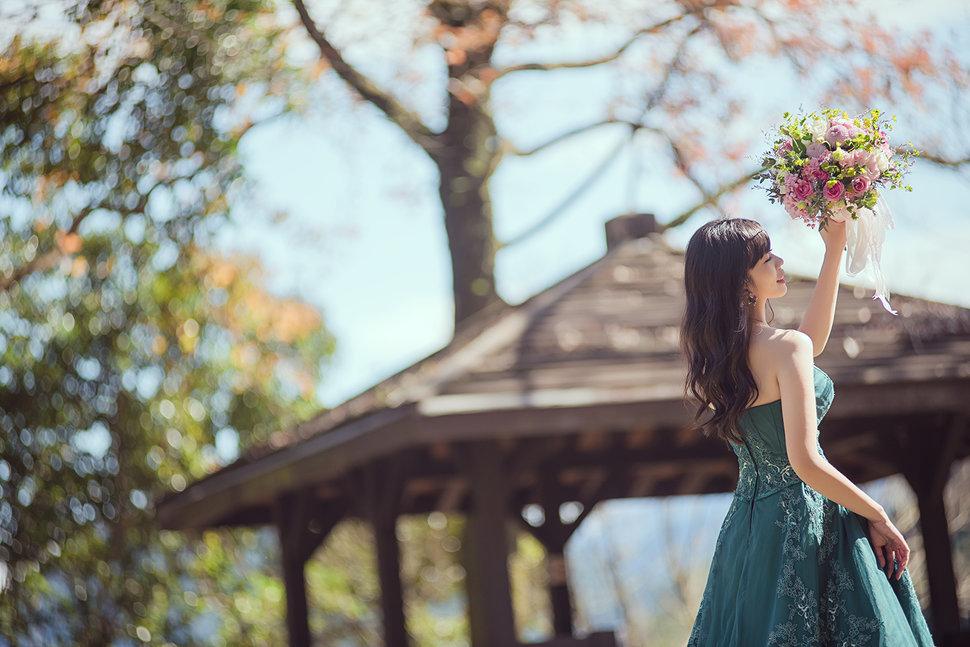 _KEN4222 - 赫本的祕密花園《結婚吧》