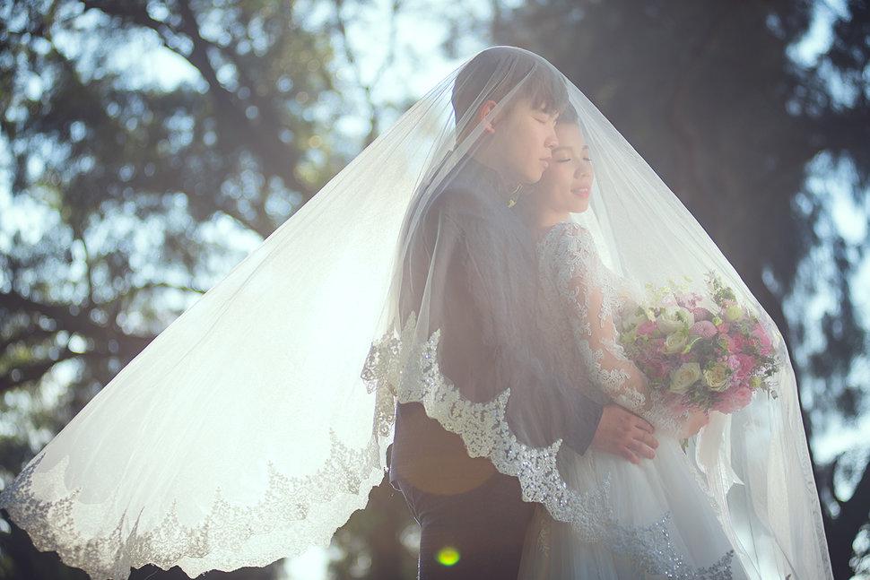 _KEN4648 - 赫本的祕密花園《結婚吧》