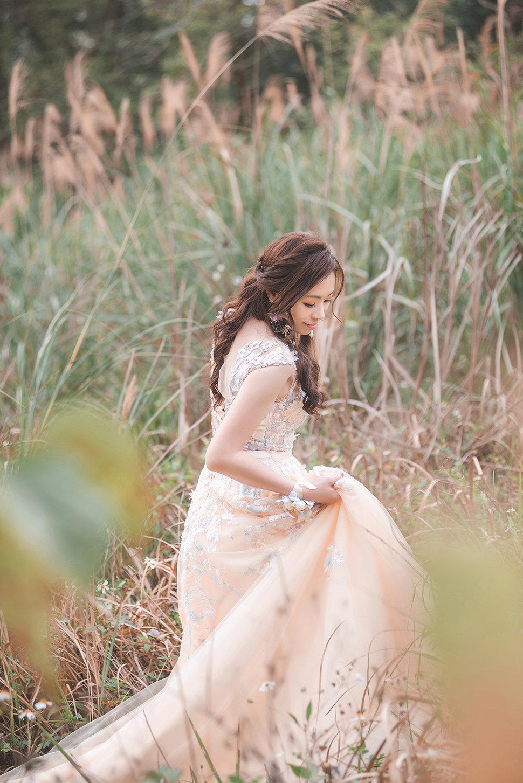 _KEN8394 - 赫本的祕密花園《結婚吧》