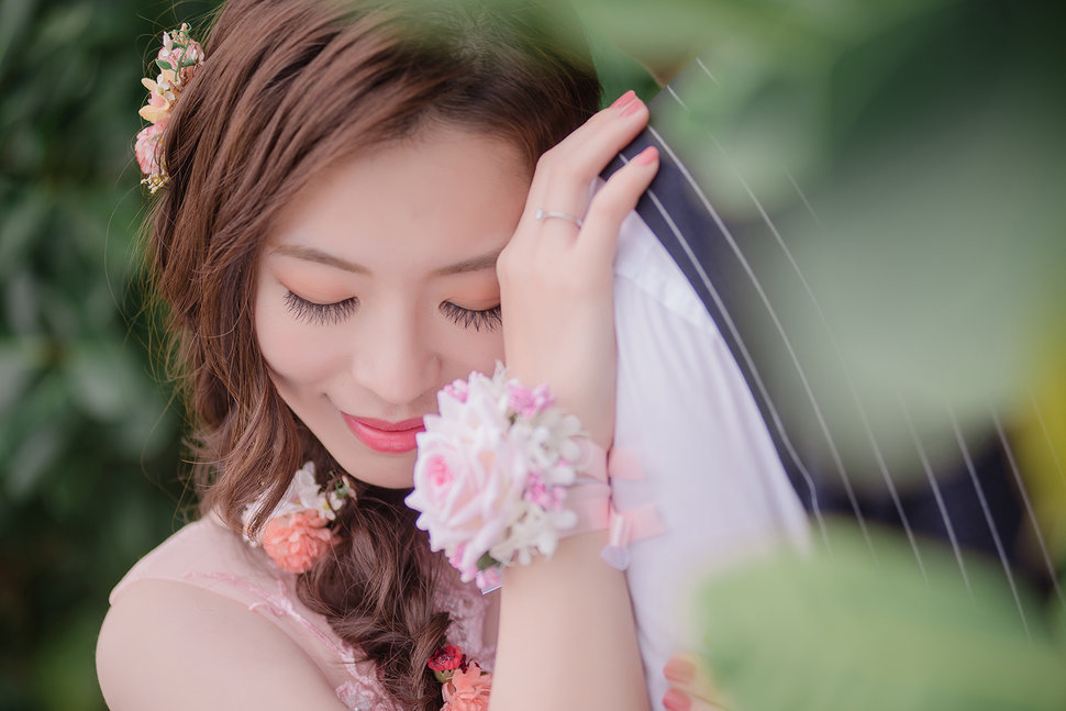 _KEN8479 - 赫本的祕密花園《結婚吧》