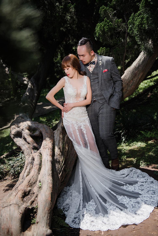 _KEN1598 - 赫本的祕密花園《結婚吧》