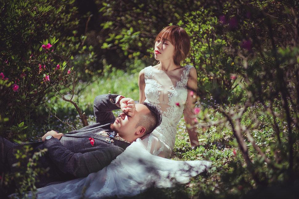 _KEN1660 - 赫本的祕密花園《結婚吧》