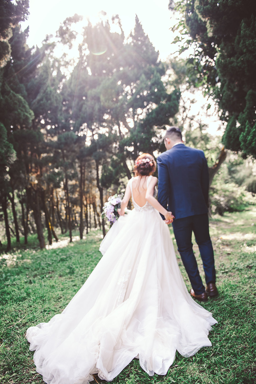 _KEN1999 - 赫本的祕密花園《結婚吧》
