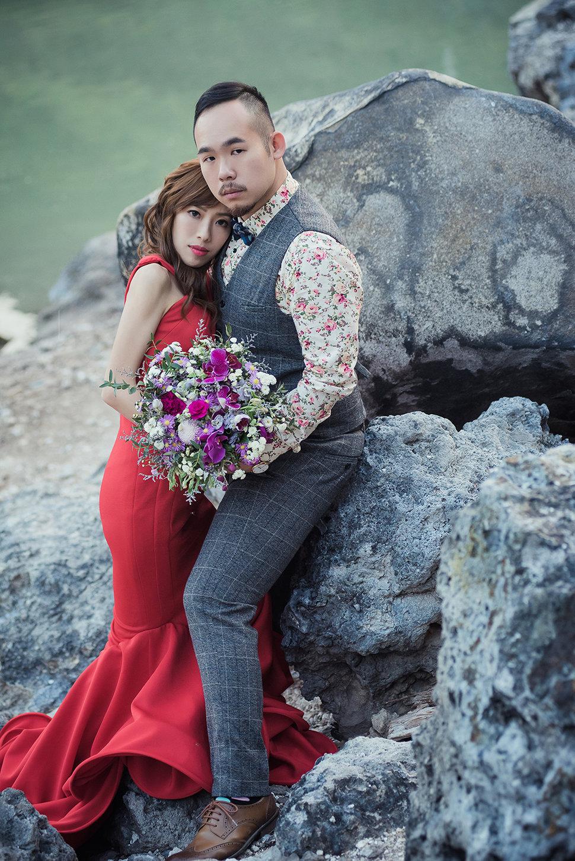 _KEN2205 - 赫本的祕密花園《結婚吧》