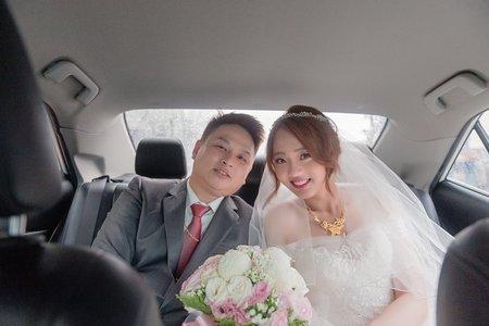 柏峰 & 宇倩 ( 婚禮攝影 )