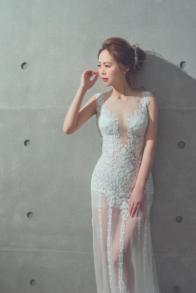 婚紗包套 D作品