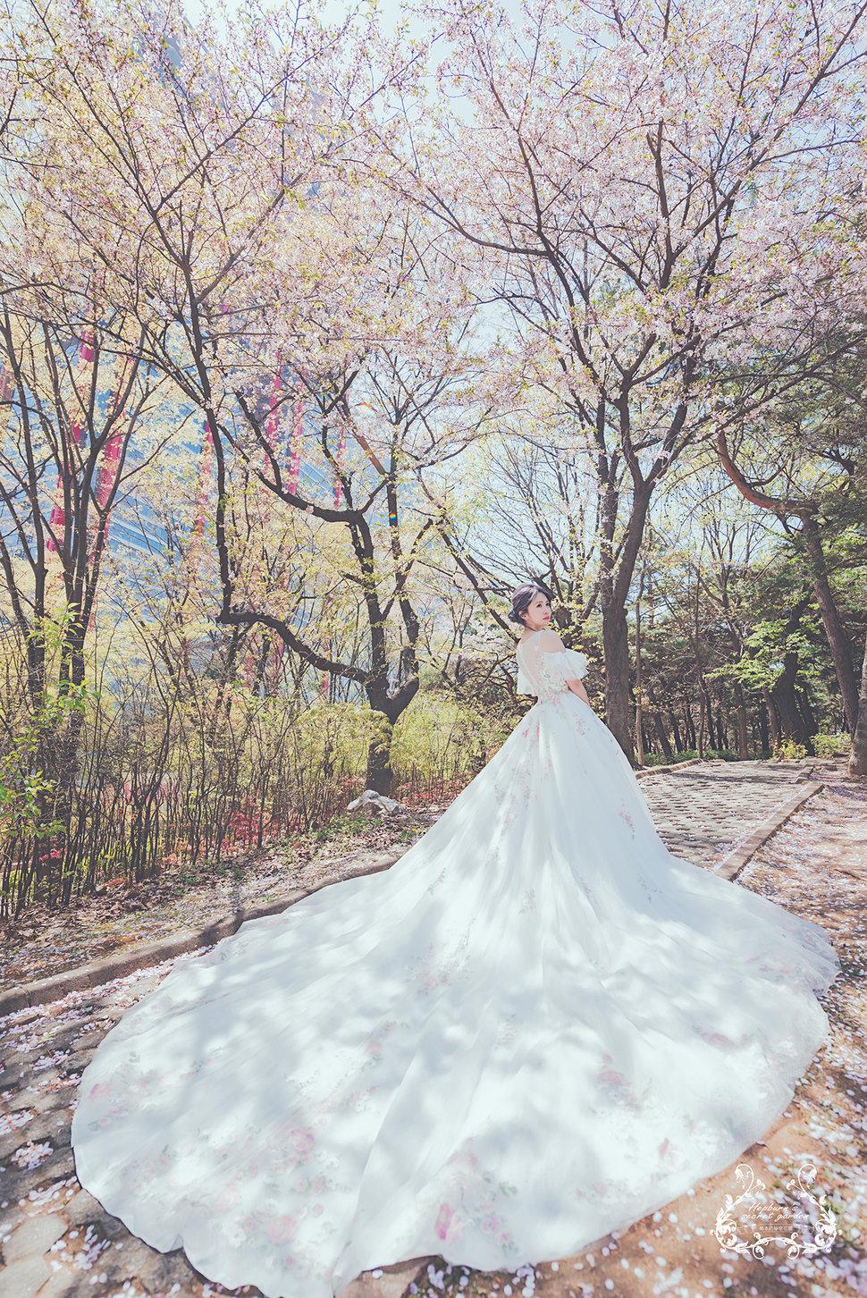 _KEN9816-2 - 赫本的祕密花園《結婚吧》
