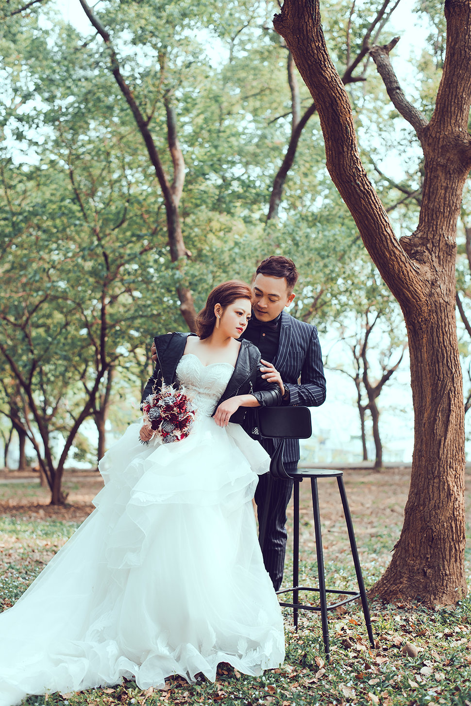 _KEN2482 - 赫本的祕密花園《結婚吧》