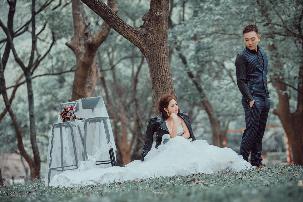 _KEN2574 - 赫本的祕密花園《結婚吧》