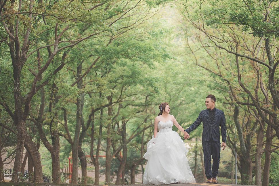 _KEN2685 - 赫本的祕密花園《結婚吧》