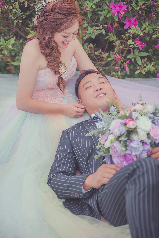 _KEN3098 - 赫本的祕密花園《結婚吧》