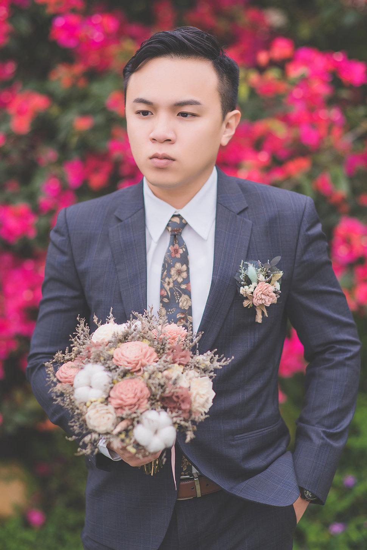 _KEN6141 - 赫本的祕密花園《結婚吧》
