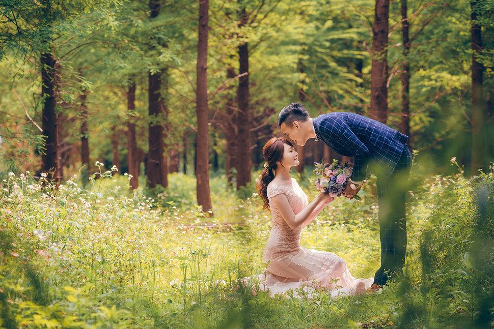 _KEN4181 - 赫本的祕密花園《結婚吧》