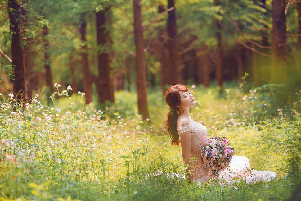 _KEN4196 - 赫本的祕密花園《結婚吧》