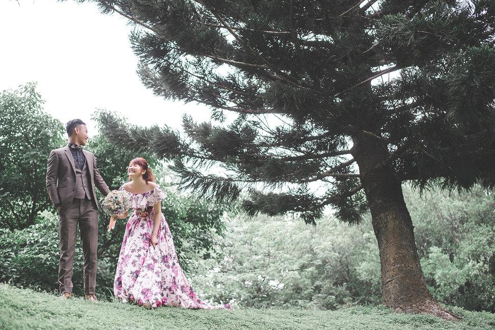 _KEN4390 - 赫本的祕密花園《結婚吧》