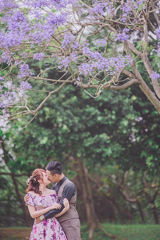 _KEN4961 - 赫本的祕密花園《結婚吧》