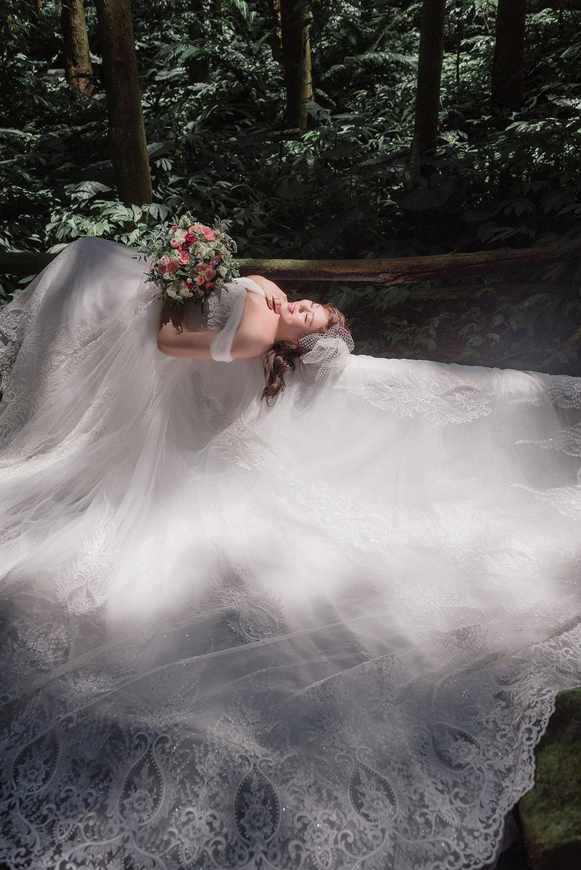 _KEN2594 - 赫本的祕密花園《結婚吧》
