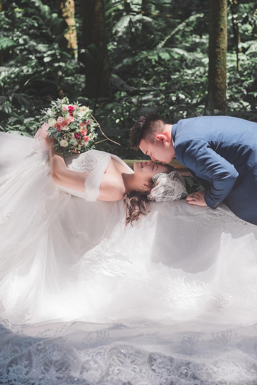 _KEN2599 - 赫本的祕密花園《結婚吧》