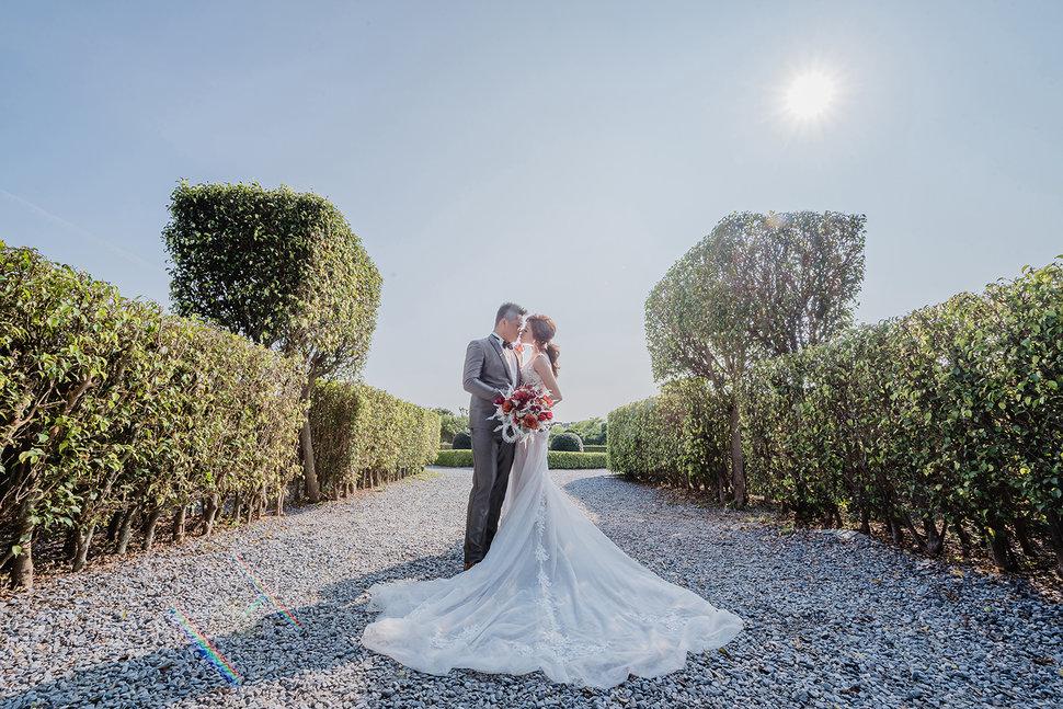 _KEN3750 - 赫本的祕密花園《結婚吧》