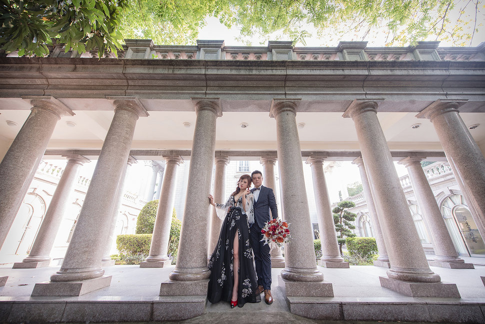 _KEN3892 - 赫本的祕密花園《結婚吧》